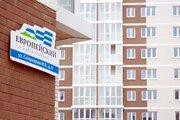 Новая двухкомнатная квартира на Европейском - Фото 1