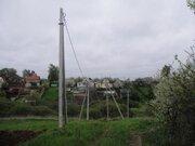 Продается 8с в Сысоево, свет, газ, ПМЖ, инфраструктура, 55 км от МКАД - Фото 2