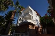Вилла в Турции в алании турция 6 комнат 4 этажа