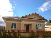 Продается дом 177 кв.м. по Киевскому шоссе, 37 км от МКАД - Фото 1