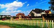 Продается участок в д. Талаево - Фото 4