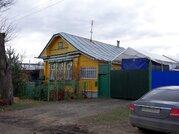 Ухоженный крепкий бревенчатый дом в г. Кохма Ивановской области. - Фото 2