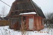 Продается дача, 29 км от МКАД, Ногинский район, Носовихинское шоссе - Фото 1