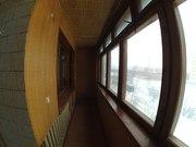 Двухкомнатная квартира в пос.Белоозерский на ул.Юбилейной - Фото 4