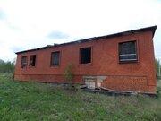 Продается недостроенный жилой дом 180,6 кв. м в с. Подъячево . - Фото 2