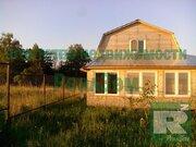 Дом в деревне Тимохино Малоярославецкого района - Фото 1