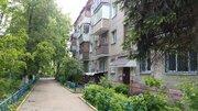 Двухкомнатная квартира поселок Красково - Фото 3