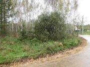 Продается земельный участок в СНТ Автомобилист д.Стояньево Озерского р - Фото 2