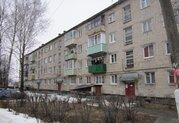 1 комн. квартира п. Михнево, ул. Строителей 1, Ступинский район - Фото 1