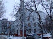 Трехкомнатная квартира 78м2 Севастопольский пр-т 1к5 - Фото 2