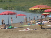 Продам земельный участок сельхоз назначения где расположен пляж и зимн - Фото 5