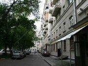 Продажа квартиры, м. Беговая, Беговая аллея
