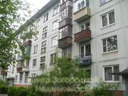 Трехкомнатная Квартира Область, улица Тихомировой, д.6, Комсомольская, . - Фото 2