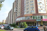 Продам 3-к квартиру, Королев город, улица Фрунзе 1д - Фото 4