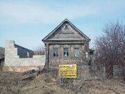 Продается дом с земельным участком, с. Бессоновка, ул. Полевая