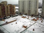 Мытищи, Борисовка 4а, по разумной цене 2х комн. изолир. квартира 55 м. - Фото 3