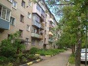 Трехкомнатная квартира в п.Лесной - Фото 1