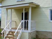 Новый дом в с.Белый Раст - Фото 2