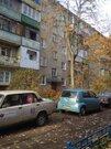 Двухкомнатная квартира в Красково - Фото 1