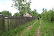 Участок 32 сотки в шикарнейшем месте деревня Шиклово - Фото 3