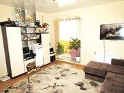 1 комнатная квартира улучшенной планировки ул.Новоселов д.48 к.1 - Фото 5