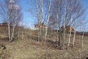 Земельный участок 40 км от МКАД д. Голявино - Фото 4