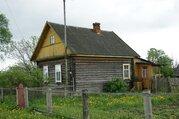 Продам дом в жилой деревне Тверская область ПМЖ - Фото 1