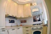 Трёх комнатная Квартира в Текстильщиках - Фото 4