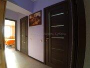 Новая 2 ком квартира 66 кв.м. в центре г Горячий Ключ - Фото 2