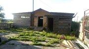 Участок кфх в деревне 65 Га, дом, электричество, гараж, газ, ферма - Фото 1