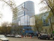 Продам Бизнес-центр класса B+. 2 мин. пешком от м. Павелецкая.