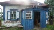 Дом в Новокаменке - Фото 1