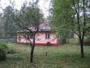 Продается дом из бревна 60 м. кв. на участке 10,5 соток - Фото 1