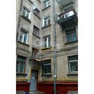 Трехкомнатная квартира. ул. литвина седого д.3