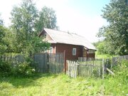 Дом в д. Васьково Мошенского района - Фото 2