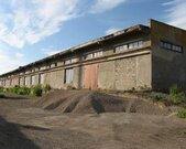 Производственно-складская база в 3-х км от цкад по хорошей цене - Фото 1