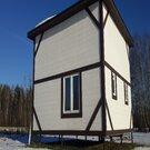Новый дом в деревне, по цене старой дачи. - Фото 1