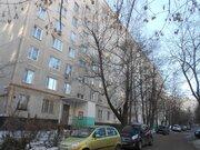 Свободная продажа 1 ком. кв-ры м. Пражская - Фото 1