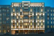 Продается четырехкомнатная квартира 147,44 к.м. в центре Москвы