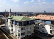Продается квартира г.Москва, Андреевская наб