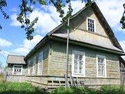 Дом на берегу реки Черма - Фото 1
