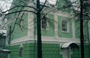 Аренда здания 250 кв. м, Вспольный пер, д. 11