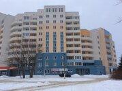 Большая 2-комн.квартира в новом доме, пер.Юбилейный - Фото 1