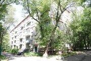 Уютная 2к.кв м.Первомайская - Фото 1