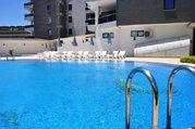 Срочно продается пентхаус 3+1 с видом на море, горы и Аланию, Купить пентхаус Аланья, Турция в базе элитного жилья, ID объекта - 310780453 - Фото 1