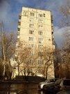 3-х к. квартира : г. Москва, Волжский б-р, д.4 к 3 - Фото 2