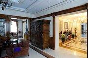 Продается резиденция в Барвихе Московская область, Одинцовский р-н, . - Фото 1