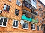 3-комнатная квартира ул. Больничная, д. 2 - Фото 1