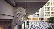 Пентхаус в ЖК smolensky de luxe - Фото 4