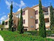 90 000 €, Хороший трехкомнатный Апартамент с видом на море в районе Пафоса, Купить пентхаус Пафос, Кипр в базе элитного жилья, ID объекта - 319416354 - Фото 7